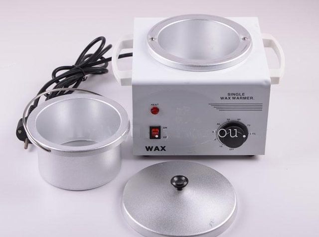 110-240V Wax Warmer single multifunction depilatory wax machine Paraffin wax hand wax treatment machine Adjustable temperature