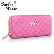2019 Women Wallet Purse Female Long Wallet
