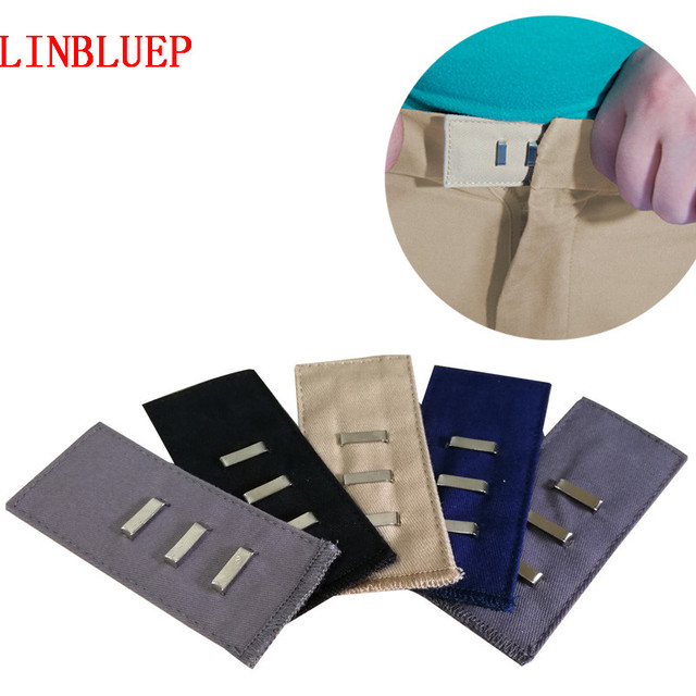 710519a8ae 1 piezas pantalones de pantalones Extrener para pantalones ajustados de  accesorios de prendas de vestir Dropshipping