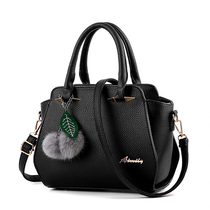 Women Bags Luxury Handbags Famous Designer bags Casual Tote High Quality 2019 NEW Interior Slot Pocket