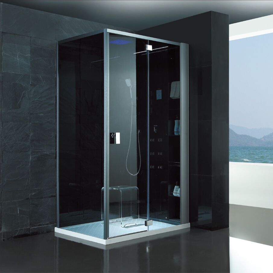Popular massage room design buy cheap massage room design lots from china massage room design - Luxury steam showers ...