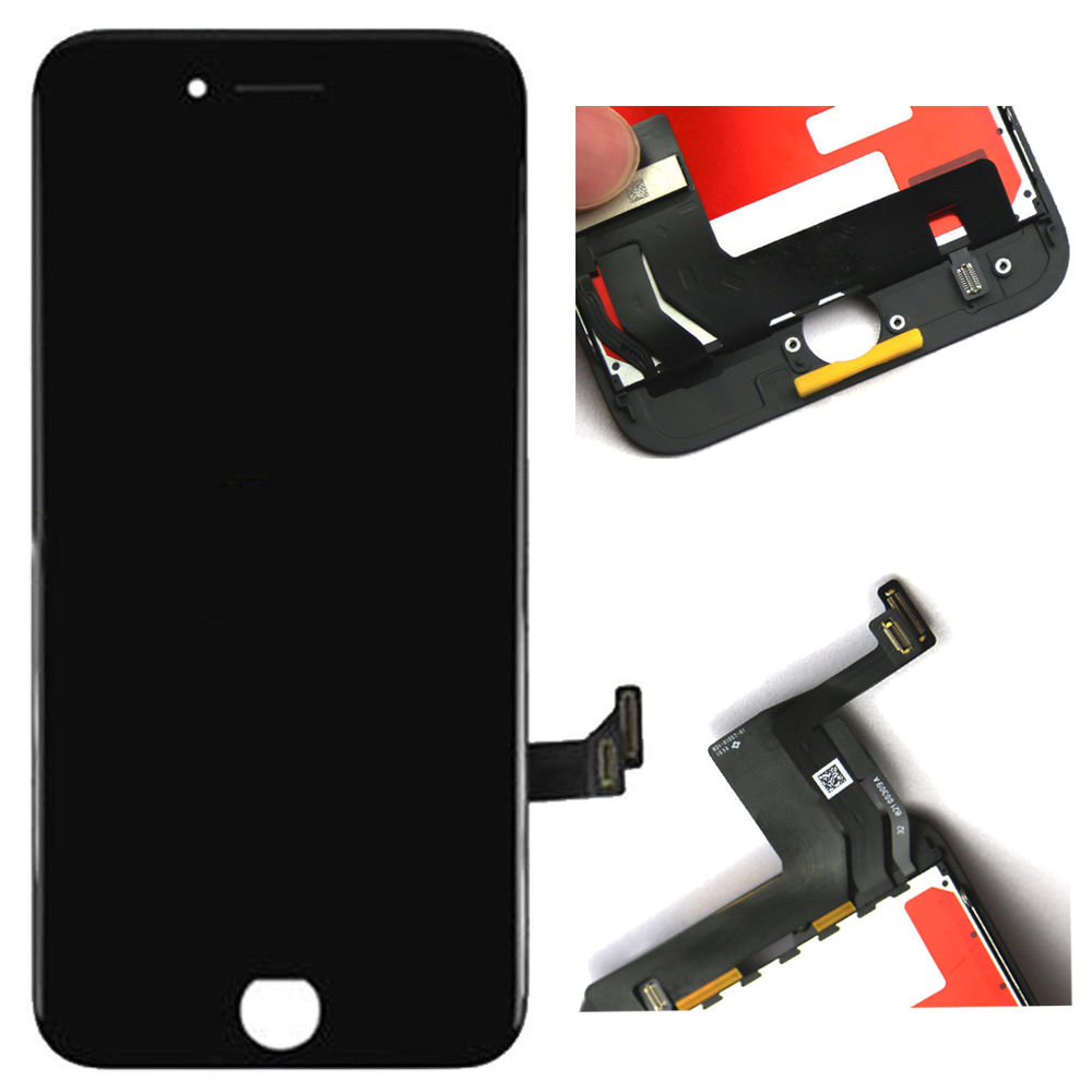 100 Guarantee Brand New No Dead Pixel LCD Screen Display For font b iphone b font