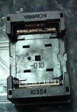 100% NEW TSOP56 IC Test Socket / Programmer Adapter / Burn-in Socket (IC354-0562-010)