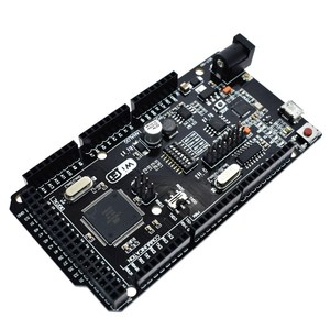 Image 4 - Mega2560 + WiFi R3 ATmega2560+ESP8266 32Mb memory USB TTL CH340G. Compatible for Arduino Mega NodeMCU For WeMos ESP8266