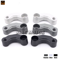 For BMW R1200GS LC R1200 GS LC Adventure 2013 2016 Motorcycle Accessories Mirrors Riser Extension Brackets