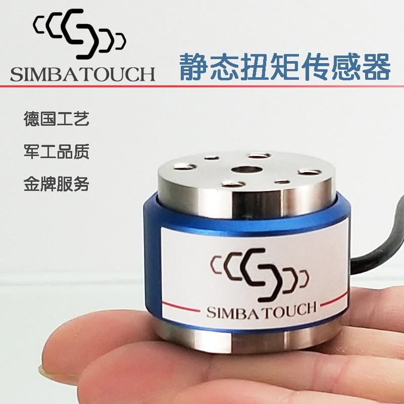 SBT850A micro high precision static torque sensor Torque meter measuring instrument