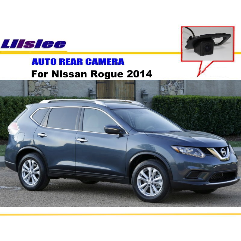 2014 Nissan Rogue Select Camshaft: Liislee Car Rear View Camera For Nissan Rogue 2014~2016