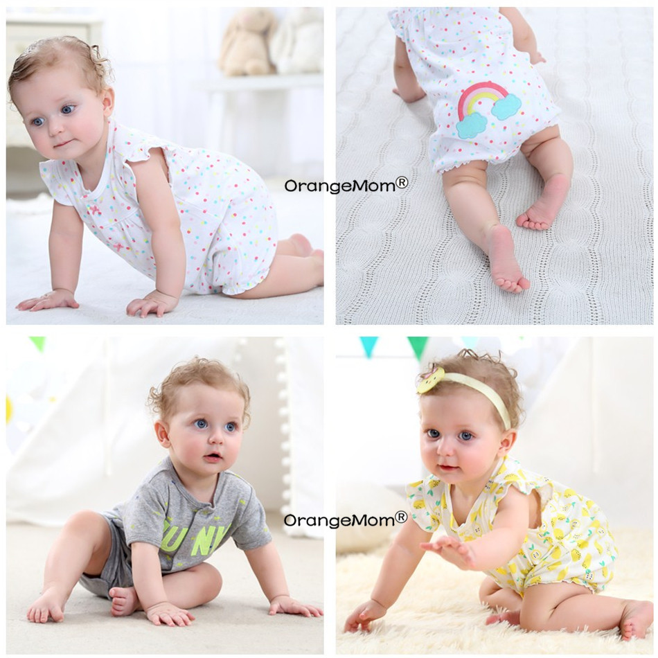 HTB1h0zQboLrK1Rjy1zbq6AenFXaS 2019 official store Summer boys baby clothing Short Sleeved Jumpsuit Newborn Romper Baby Boy Clothes infant roupas Baby Rompers