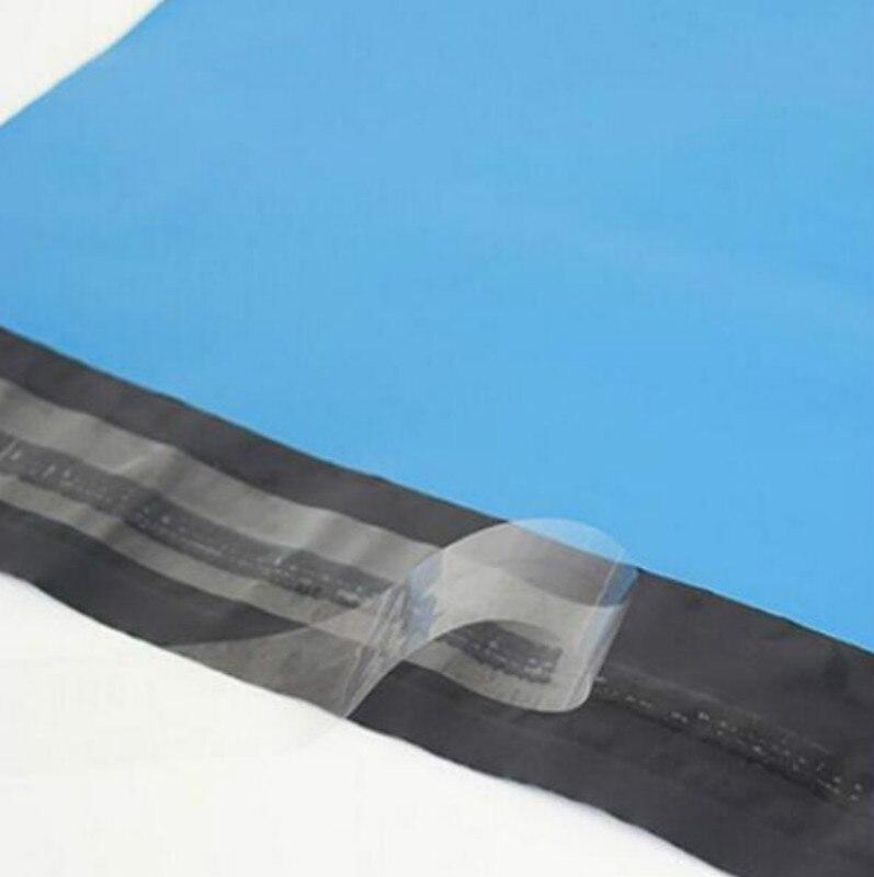40*55 centimetri Blu Grande Busta Borsa Mailing Corriere Mailer Espresso Borsa Poly Mailer Mailing Borse Bolsas De Plastico posta di PP072716-in Sacchetti regalo e accessori per pacchetti da Casa e giardino su  Gruppo 3