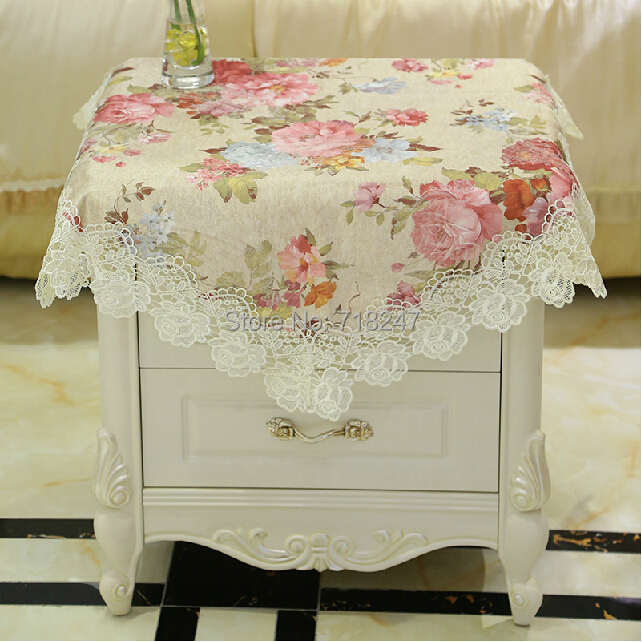 Popular jacquard tablecloths sale buy cheap jacquard for Where can i buy table linens