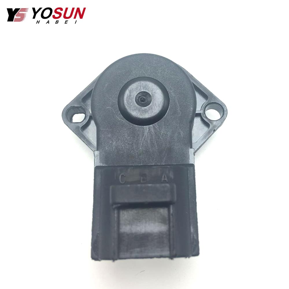 1053946 Throttle Position Sensor 1071403 TPS For Ford Courier Cougar Fiesta  Focus Mondeo KA Puma Transit-in Throttle Position Sensor from Automobiles  ...