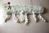 SPR 1 м/шт. свадебная АРКА цветок столбец центральным этап фоне декоративный искусственный цветок оптовая продажа