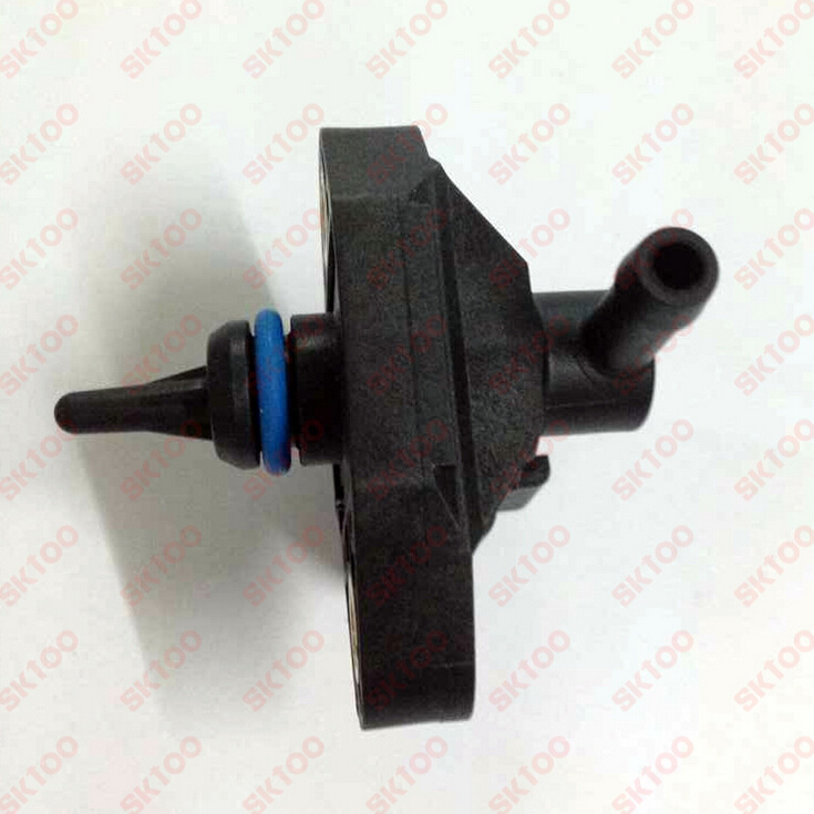 SKTOO For Ford inlet pressure sensor MAP sensor 0261230093 3F2E 9G756 AA in Temperature Sensor from Automobiles Motorcycles