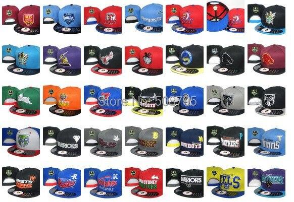 NRL baseball caps state of origin maroons blues snapback hat wholesale Mix  lot + Free shipping from china 163b7f7cf5b