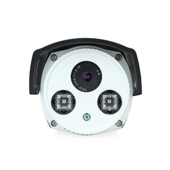 1,3 Мегапиксельная сетевая CCTV Onvif наружная IP Пуля Камара день и ночь с широким углом обзора