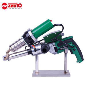 SMD-NS600B 3400W high quality hand extrusion welder plastic linner hot air welding machine