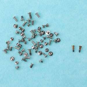 Repair-Bolt Screw-Kit Apple iPhone Metal Bottom Star for Replacement Inner-Parts 6plus