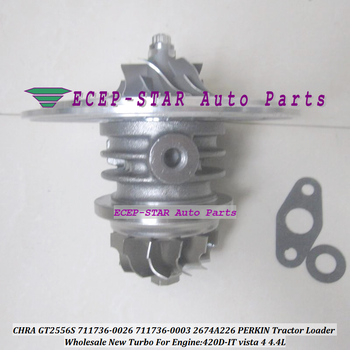 Turbo Cartridge CHRA 711736 711736-5010S 711736-0010 711736-5001S 711736-5023S 711736-0001 711736-0023 711736-5024S 711736-0052