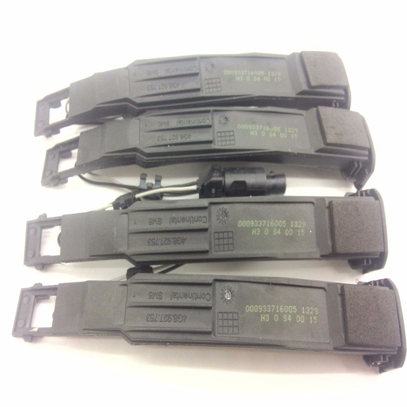 4Pcs New OEM high quality for Adui A1 A4 A5 A6 A7 A8 Q5 B8 B9