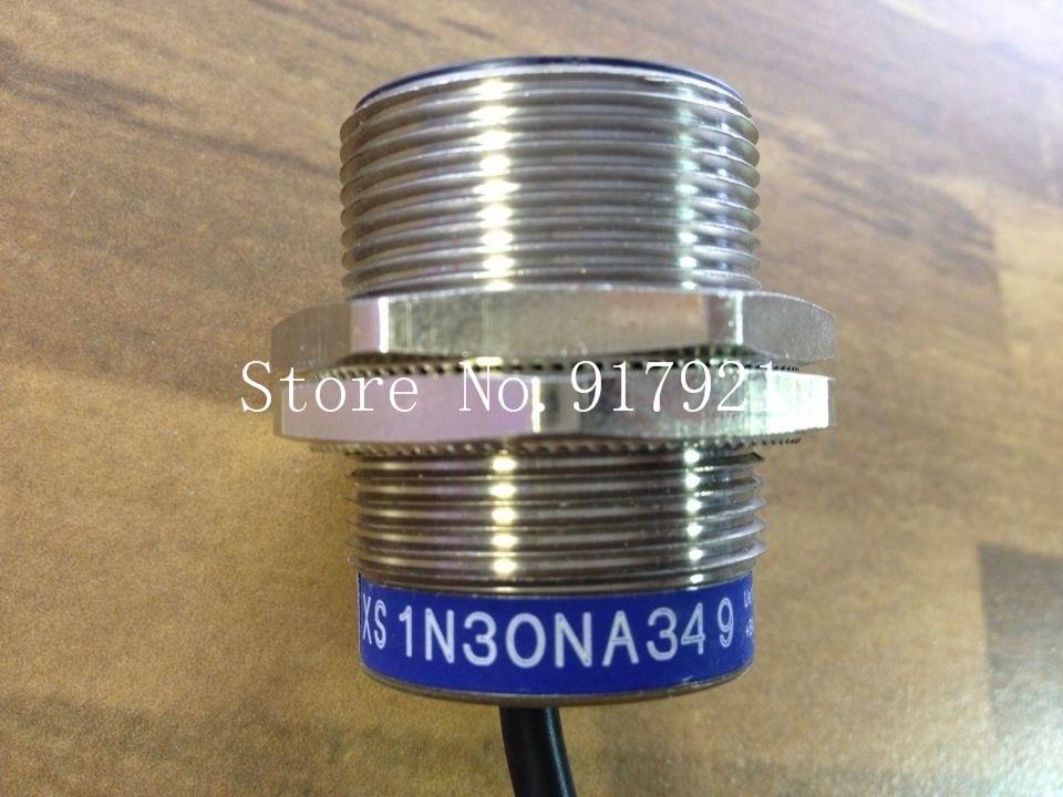 [ZOB] original XS1N30NA349 NPN NO 12-24VDC 200MA to switch the original authentic