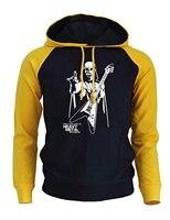 Darth Vader Heavy Metal Punk Sweatshirt For Men 2017 Autumn Winter Fleece Brand Clothing Hoody Men