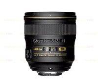 Nova nikon AF-S nikkor 24mm f/1.4g ed lente grande angular para d7500 d7200 d7100 d810 d750 d610 d5600 d5500 d3400