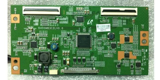 B400MB3C2LV0.0 LOGIC board LCD BoarD FOR LTI400HA05-V01
