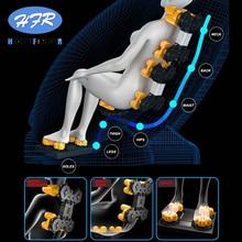 brown power supply price used 3d foot shiatsu cheap zero gravity massage chair electric full body massage chair 4d