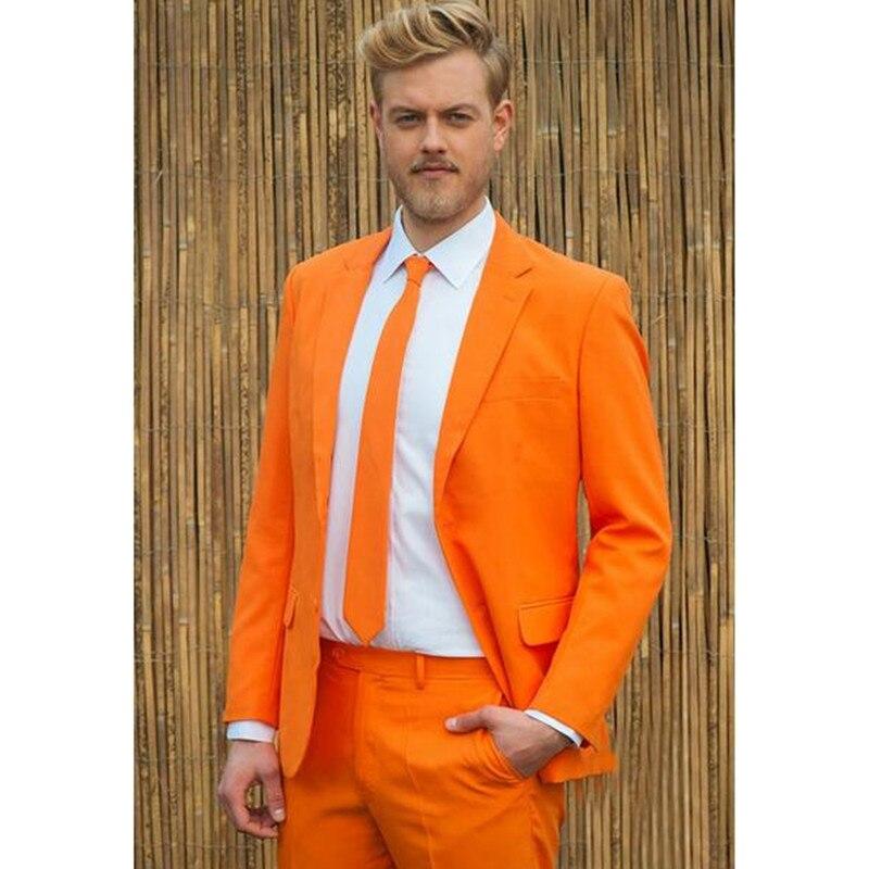 Décontracté valise gap revers marié robe hommes costumes hommes d'affaires costumes décontractés manteau Slim solide costume costumes hommes (blouse + pantalon)