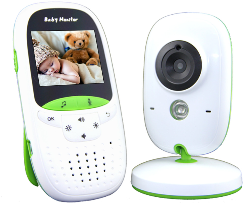 Multi-language 2.0 Inch Long Distance  Intercom  baby monitor Multi-language 2.0 Inch Long Distance  Intercom  baby monitor