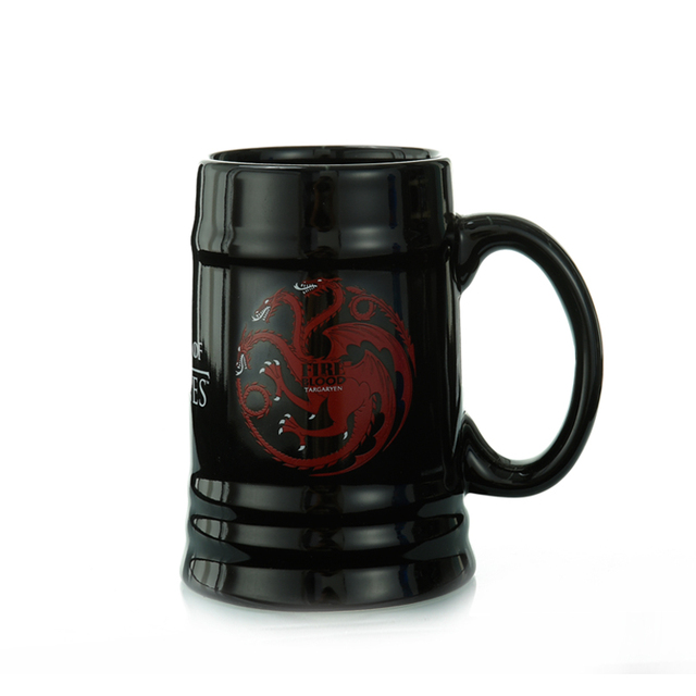 600ML Tea Cups and Mugs  1