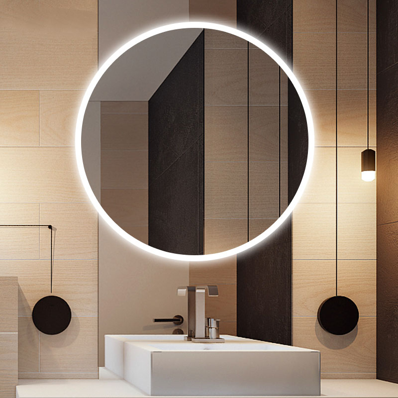 Ceiling Lights & Fans Led Mirror Light Modern Minimalist Personality Makeup Mirror Lamp Table Lamp Bedroom Balcony Bathroom Toilet Mirror Lamp Lights & Lighting