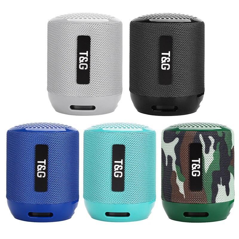 Wireless Bluetooth Speaker Waterproof Portable Music Column Stereo Bass Subwoofer Pc Boombox Mini Sound Box Radio Mi For Xiomi