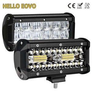 HELLO EOVO LED Bar 7 inch LED