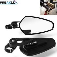 For Yamaha tmax 500/tmax 530 TMAX 500/530 xp500 XP530 FJR 1300 Motorcycle Handlebar Rear View Side Mirror Rearview Mirrors