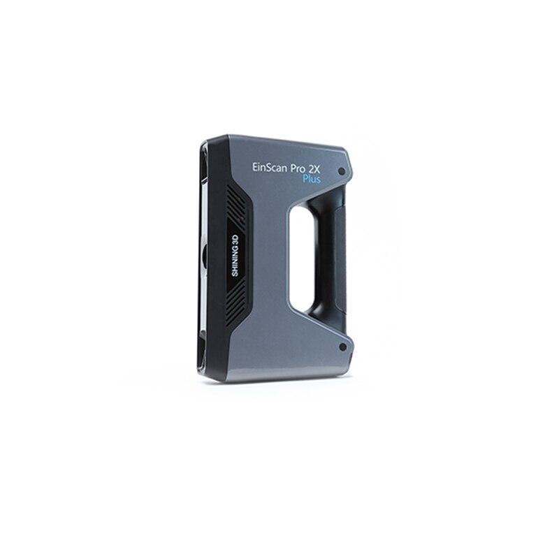 Alarm Einscan Pro 2x Plus Multi-functionele Handheld 3d Scanner