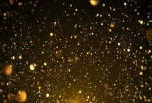 Laeacco Light Bokeh Glitters Dreamy Starry Sky Baby Photography Backgrounds Customized Photographic Backdrop For Photo Studio