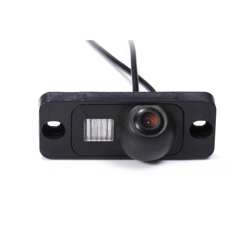 HD 1280*720 Pixels 1000TV Line Car Rear View Back Up Reverse Parking Camera For Mercedes Benz M Class W163 W164 Waterproof 170