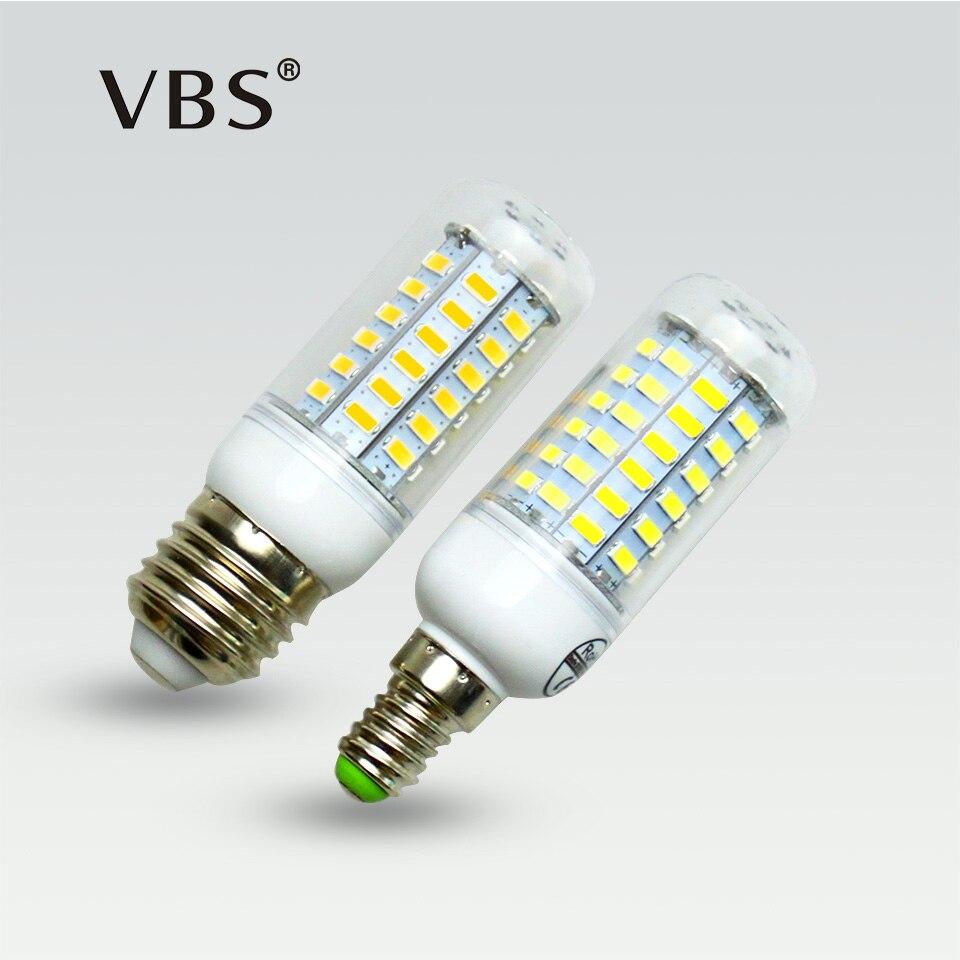e27 e14 led corn bulb 220v 230v christmas lights smd5730. Black Bedroom Furniture Sets. Home Design Ideas