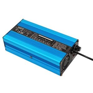 Image 5 - 29.2 V 8A แหล่งจ่ายไฟ LiFePO4 แบตเตอรี่ Charger สำหรับ 24 V LiFePO4 สกู๊ตเตอร์แบตเตอรี่ Pack