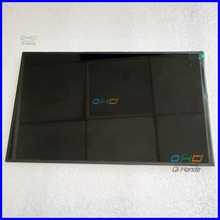 "9.6 ""34pin/40pin lcd תצוגת מסך מטריקס עבור Irbis TZ968 TZ 968 3G/TZ960/TZ961/ TZ962/TZ963 TZ965 לוח LCD מסך פנל"