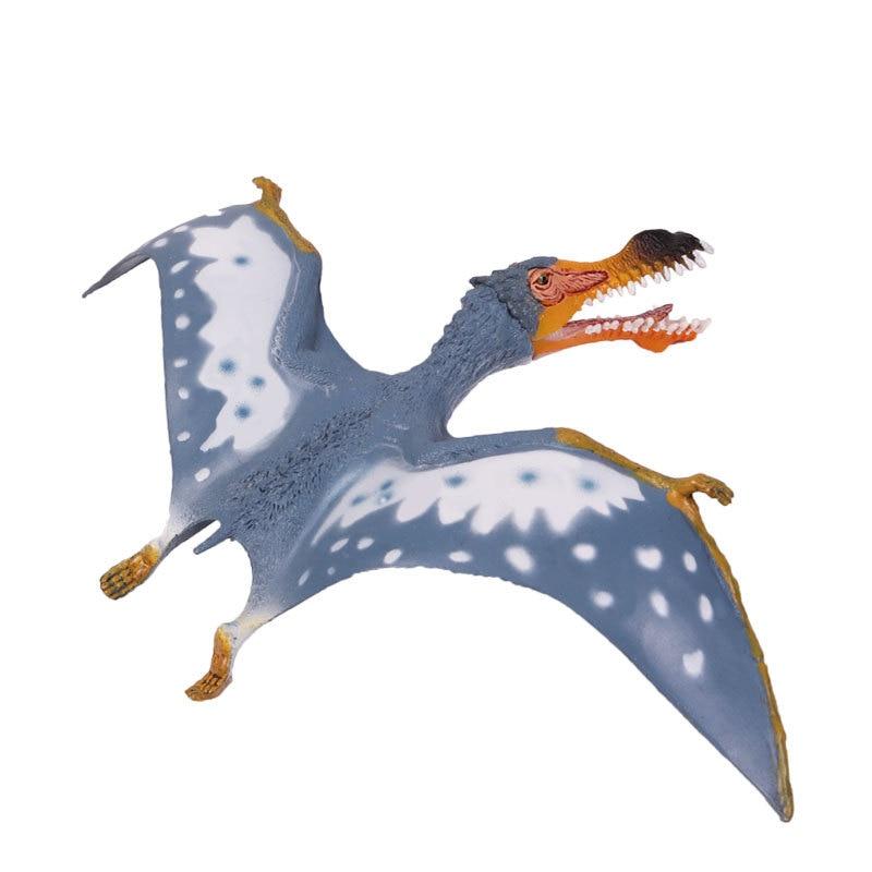Figuras de Acción y Juguete Jurásico Anhanguera Dragón Dinosaurio - Figuritas de juguete - foto 4