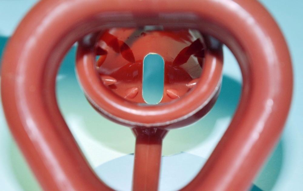 Latest-design-Reddish-Orange-Birdlocked-Pico-massage-Silicone-spikes-Massage-Male-Chastity-Small-Cage-Fixed-Ring (1)