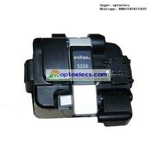 Envío Gratis 100% nuevo Fit S326/ S326A cuchilla de fibra óptica de alta precisión