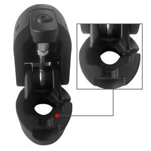 Image 5 - 100% marke Neue BlackElectric Roller Ordner Langlebig Klapp Stange Für M365 Elektrische Roller Zubehör Unterstützung Großhandel