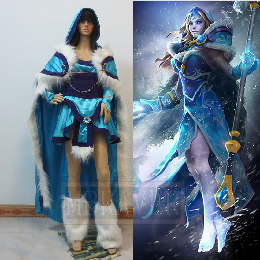 costume cosplay picture more detailed picture about dota 2