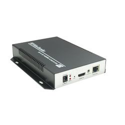 Best HEVC (H.265)  Encoder _ HD 1080P@60fps for sports TV encoding to IP Ethernet FOXWEY