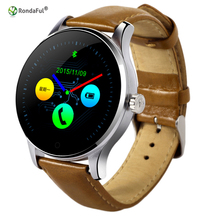 Smart Watch Track Wrist Watch MTK2502 Bluetooth Smartwatch Heart Rate Monitor Pedometer Dialing For Android IOS Smart Watches