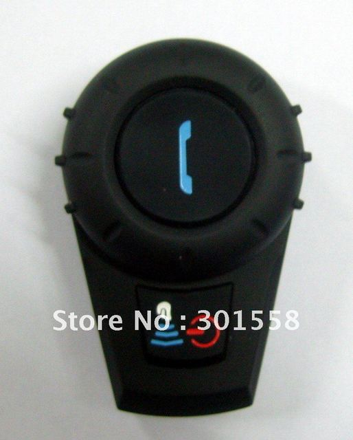 Free Shipping Bluetooth Motorcycle Helmet intercom 800M  FDC-01by UPS, DHL,EMS