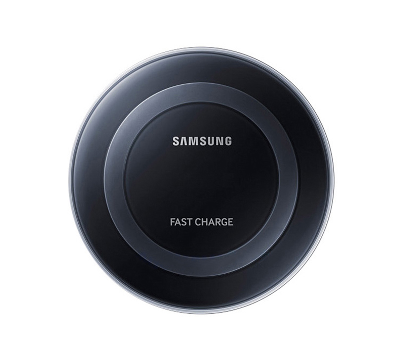 100% Genuine QI Charging Pad Wireless Charger EP-PN920 For Samsung Galaxy S6 edge Plus G9280 N9200